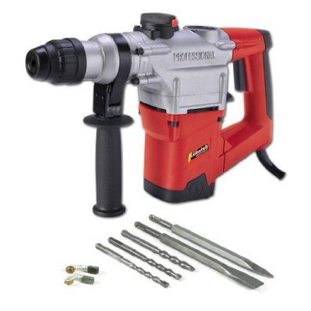 sds plus bohrhammer mit 5 joule meisselhammer schlagbohrer bohrmaschine schlag 440x440 - Schlaghammer